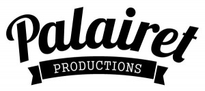 Palairet Productions logo